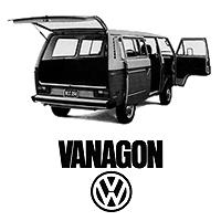Vanagon History
