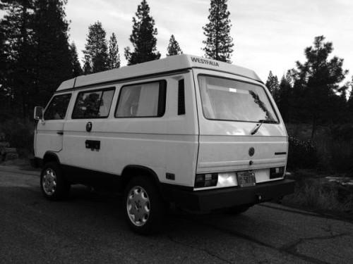 1990 VW Vanagon Westfalia Camper For Sale In Eugene, OR