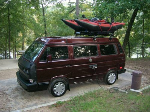 1990 Vw Vanagon Westfalia Camper For Sale In Truckee Ca