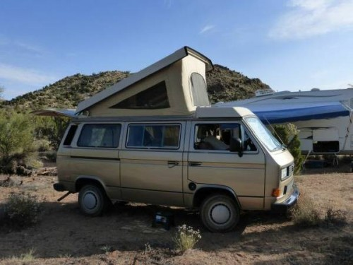 1986 VW Vanagon Westfalia Camper For Sale in Henderson, NV